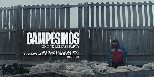 Campesinos - Online Launch Party