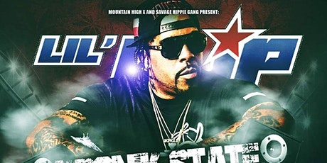 Kronik State of Mind 4: Lil Flip and Xanity Live! tickets