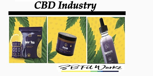 CBD Experience & Business Opportunity