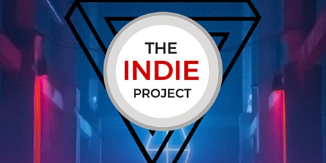 The Indie Project tickets