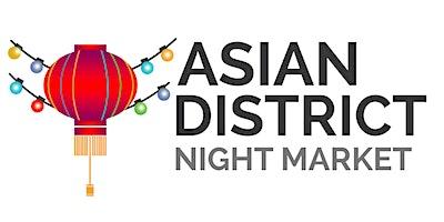 Asian District Night Market