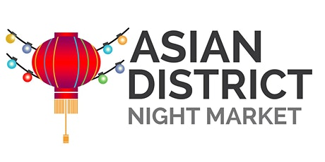 Asian District Night Market tickets
