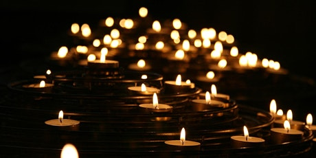 2 Hour Candlelight Yin & Yoga Nidra tickets