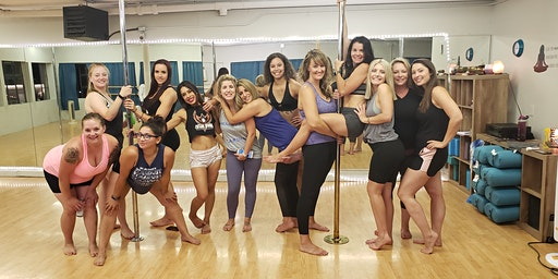 Ladies Night Out  Pole Fitness