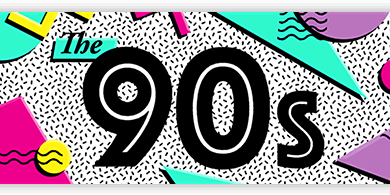 Only 90's Kids Will Remember @ Cherry Noir - a 90's Dance & BDSM Party - Thurs July 30, 2020