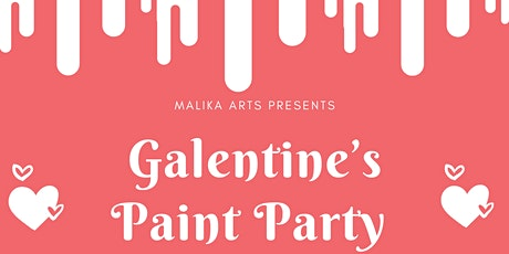 Galentine's Paint Party tickets