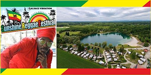 10. Sunshine Reggae Festival