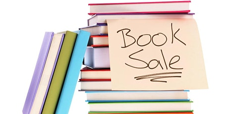 Book Sale at the Blue Manatee Literacy Project tickets