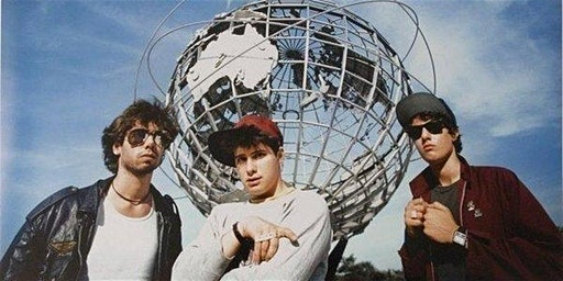 Pollywog Crew (Beastie Boys Tribute) + DJ Darkerdaze
