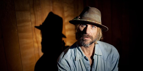 RESCHEDULED: Todd Snider w/ Jamie Lin Wilson @ The Vogue tickets