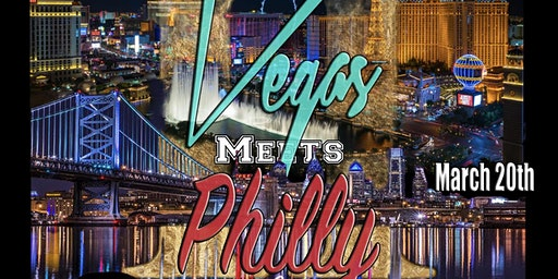 Vegas Meets Philly 2