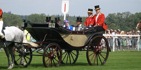 Luxury Trip To Royal Ascot 2020 Race Meeting & Event tickets