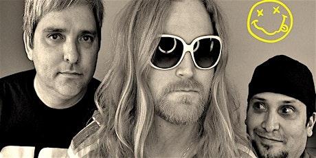 Nirvanish (Tribute to Nirvana) + DJ Billy Vidal tickets