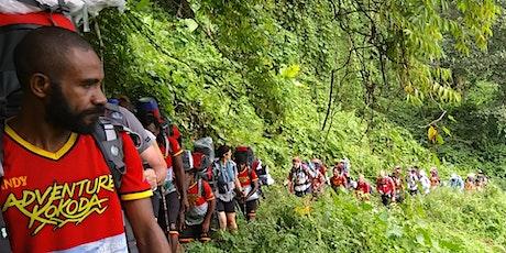 Free Kokoda Training Session - Wollongong tickets