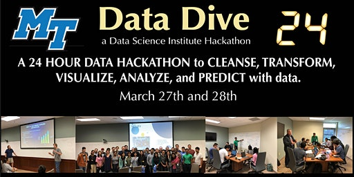 Data Dive 24 - sponsored by VHT