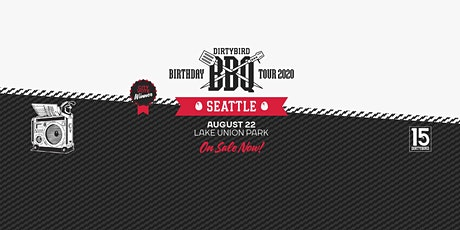 Dirtybird Barbecue Seattle tickets