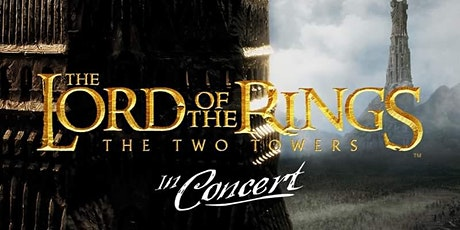 Lord of the Rings - Montréal - Exclusive VIP Passes billets