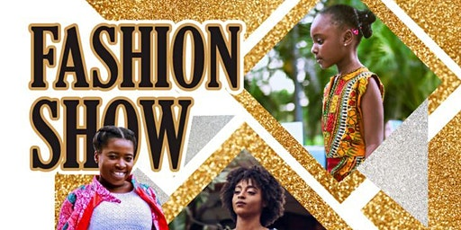 Zamor Creations' Second Annual Fashion Show & Expo
