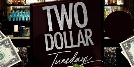 $2 Tuesdays tickets