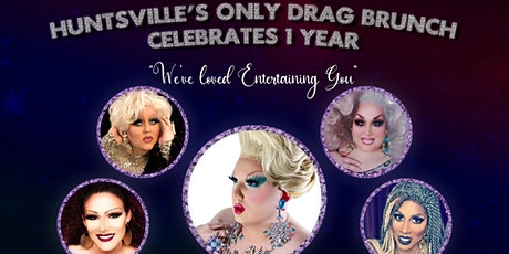 """One Year Anniversary """"We've Loved Entertaining You"""" tickets"""