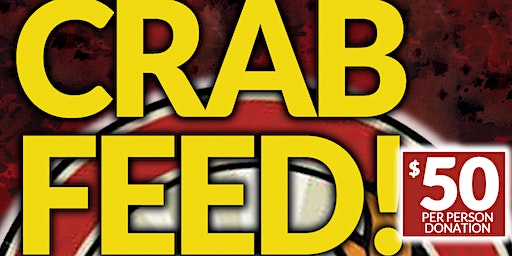 All-You-Can-Eat Crabfeed