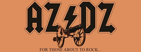 AZ/DZ The Ultimate AC/DC Tribute Experience tickets