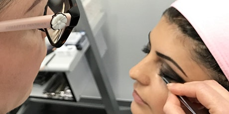 Your Best You 2020 – Makeup Masterclass and Express Photoshoot tickets