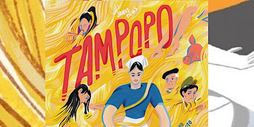 Tender Table Presents: Tampopo