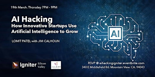 AI Hacking: How Innovative Startups Use Artificial Intelligence to Grow