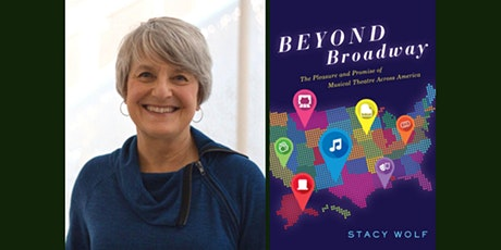 Stacy E. Wolf with Marilyn Izdebski - Beyond Broadway tickets