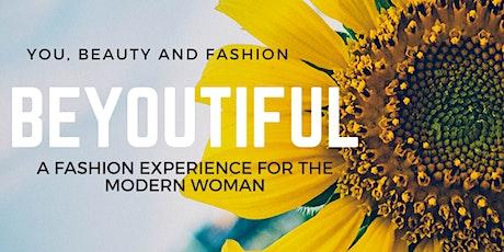 Beyoutiful Bay Area -   Celebrate Beauty, Success, and Creativity of Women tickets