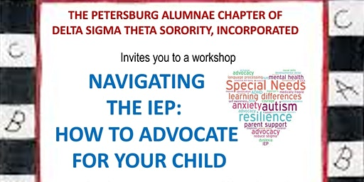 Navigating the IEP: How To Advocate For Your Child