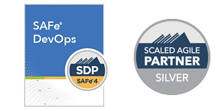 SAFe DevOps with SDP Certification in San Francisco tickets