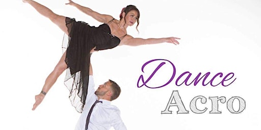 All Levels Dance Lifts with James Heugh - Mar 2020