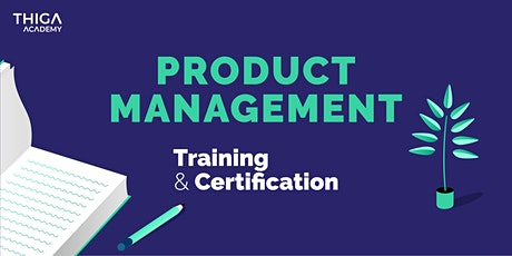 Thiga Academy - Full-Stack Product Management - Sydney tickets