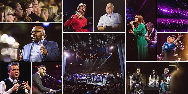 Sing! 2020: The Scriptures image