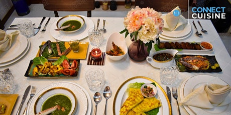 A Pre Valentine's Day Exotic Dinner specially curated for couple tickets