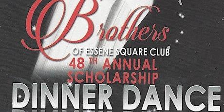 48th Annual Scholarship Dinner Dance tickets
