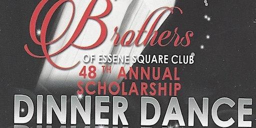 48th Annual Scholarship Dinner Dance