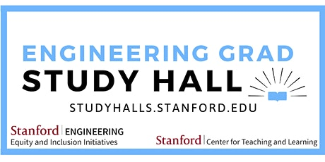 Engineering Grad Study Hall - Mon. March 9 tickets