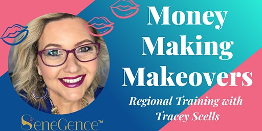 Money Making Makeovers Mackay Training with Tracey Scells