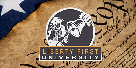 Liberty Lunch & Learn Genealogy & Principles of the Constitution tickets