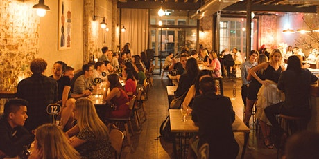 Speed Dating Party at Henry Lee's Bar tickets