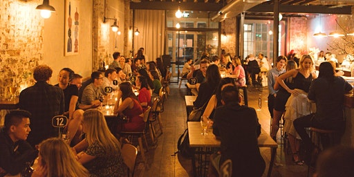 Speed Dating Party at Henry Lee's Bar