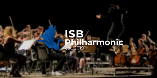 ISB Philharmonic 2020 Concert