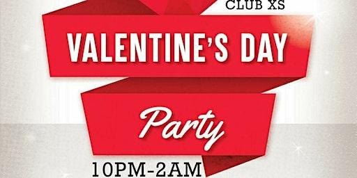 valentineday Party