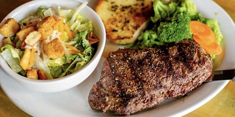 $10 New York Steak Wednesdays tickets