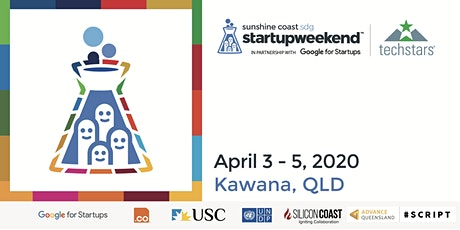 Techstars Startup Weekend Sunshine Coast Sustainable Development Goals tickets