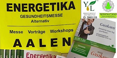 Team Enjoy Freiraum  meets Energetika Tickets