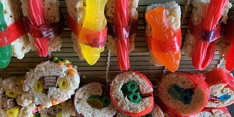 All Ages: Candy Sushi! tickets